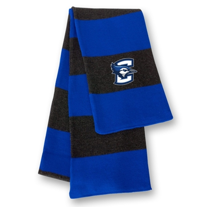 Picture of Creighton Sportsman Scarf