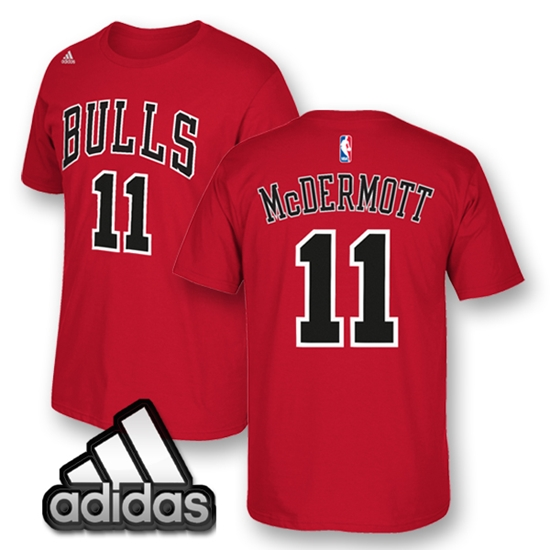 Picture of Doug McDermott Chicago Bulls T-Shirt