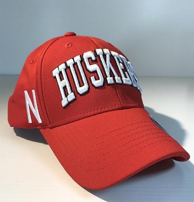 Picture of Nebraska TOW Fresh Hat   Snapback
