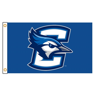 Picture of Creighton Bluejay Flag