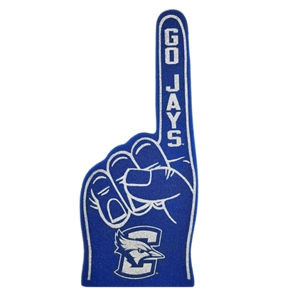 Picture of Creighton Foam Finger