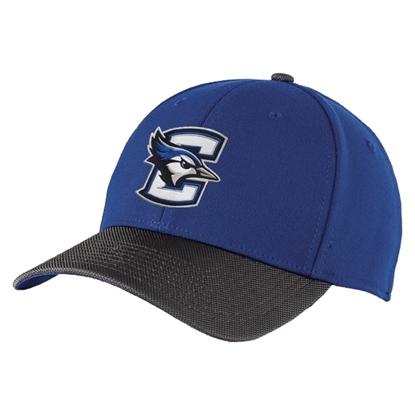 Picture of Creighton New Era® Ballistic Stretch Fit Hat