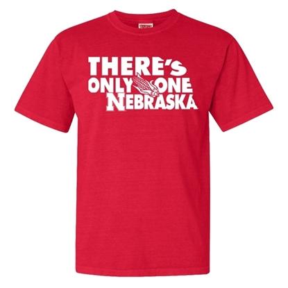 Picture of Nebraska Short Sleeve Shirt (NU-125)