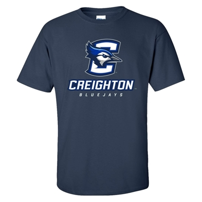 Picture of Creighton Short Sleeve Shirt (CU-025)