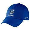 Picture of Creighton Nike® Volleyball Campus Adjustable Hat