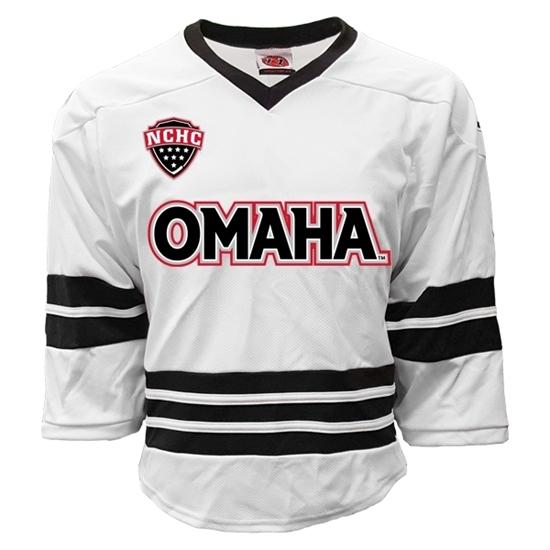 Picture of UNO K1 Sportswear® Youth Replica Hockey Jersey