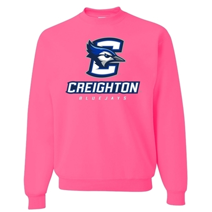 Picture of Creighton Sweatshirt (CU-025)