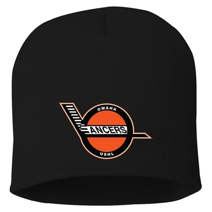 "Picture of Lancers 8"" Knit Beanie"