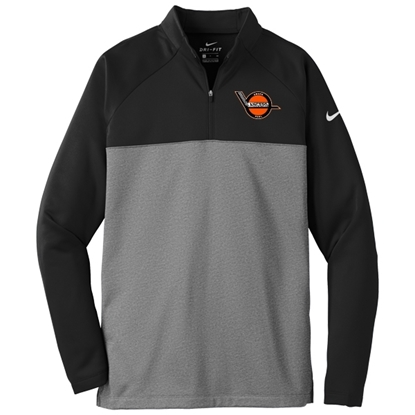 Picture of Omaha Lancers Nike® Therma-Fit Half Zip Fleece Pullover