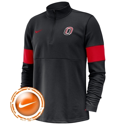Picture of UNO Nike® Sideline Coaches ½ Zip Pullover