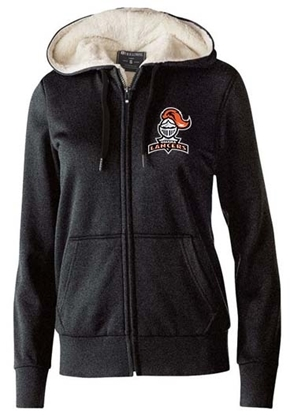 Picture of Lancers Knight Womens Artillery Sherpa Jacket