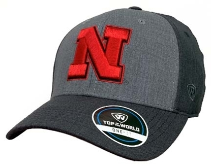 Picture of Nebraska  TOW Power Trip Hat   One Fit