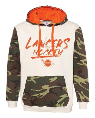 Picture of Lancers Hockey Code Five Hoodie