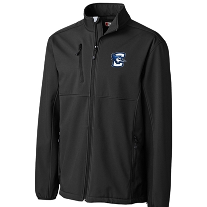 Picture of Creighton Narvik Softshell Full Zip Jacket
