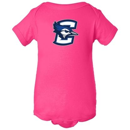 Picture of Creighton Infant Soft Cotton Bodysuit (CU-034)