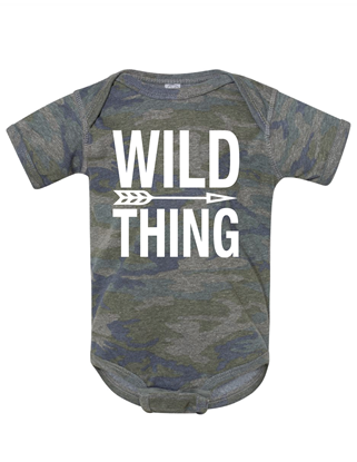 Picture of Wild Thing Toddler / Baby