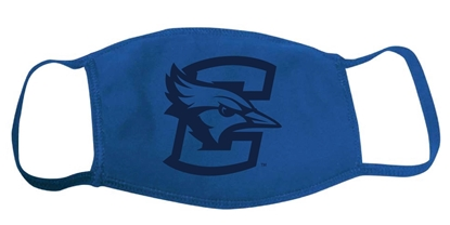 Picture of Creighton Cotton 2-Ply Face Mask (CU-219)