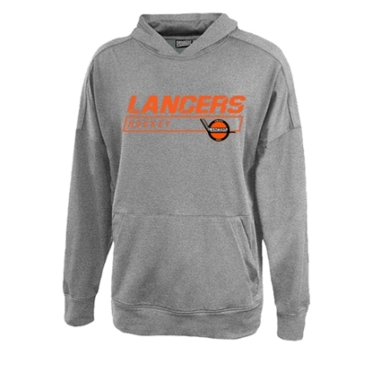 Picture of Lancers Youth Hockey Hooded Sweatshirt