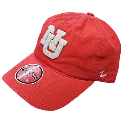 Picture of Nebraska Z Arlington Adjustable Hat