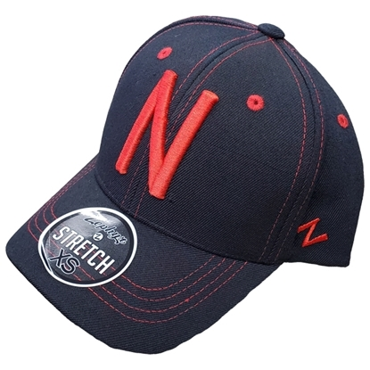 Picture of Nebraska Z Fresno Hat