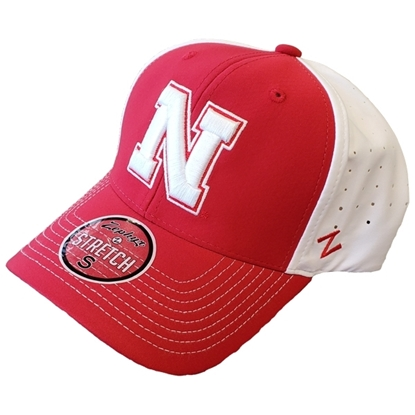 Picture of Nebraska Z Tampa Hat