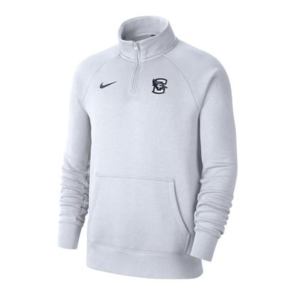 Picture of Creighton Nike® Club Fleece 1/4 Zip