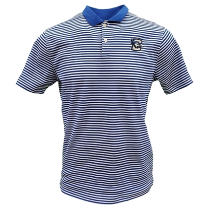 Picture of Creighton Nike® Victory Stripe Polo