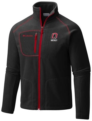 Picture of UNO Columbia® Fast Trek II Full Zip Fleece Jacket