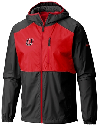 Picture of UNO Columbia® Flash Forward Full Zip Windbreaker