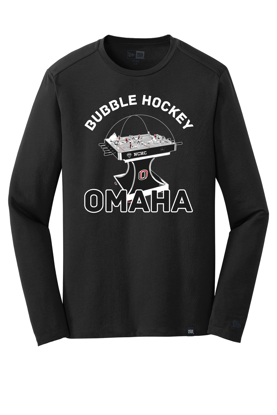 Picture of UNO Bubble Hockey Long Sleeve Shirt