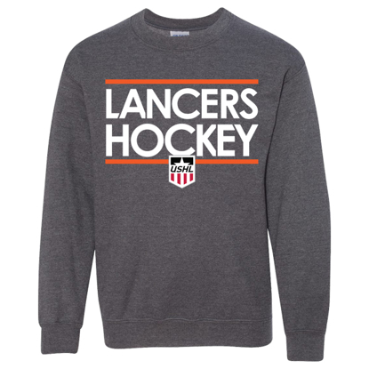 Picture of Lancers Youth Hockey Sweatshirt (LANCERS-232)