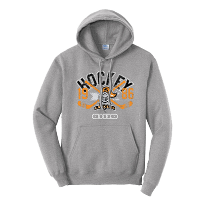 Picture of Lancers Core Fleece Pullover Hooded Sweatshirt (Lancers-165)