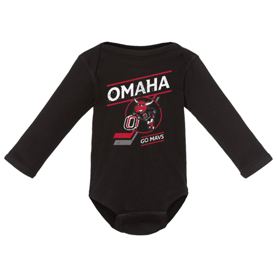 Picture of UNO Infant Baby Long Sleeve (UNO-065)