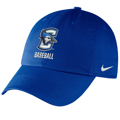 Picture of Creighton Nike® Baseball Campus Adjustable Hat